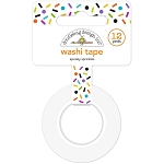 Pumpkin Party Spooky Sprinkles Washi Tape