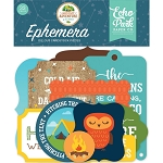 Summer Adventure Icons Ephemera