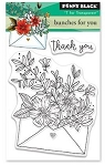 Bunches For You Stamp Set