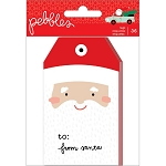 Merry Little Christmas Tag Pad
