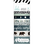 Wolf Pack Washi Tape