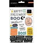 Hey Pumpkin Sticker Book