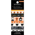 Hey Pumpkin Washi Tape