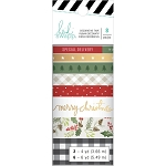 Winter Wonderland Washi Tape