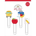 School Days Jelly Clips