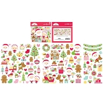 Christmas Magic Odds & Ends Die Cuts