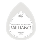 Brilliance Dew Drops Moonlight White
