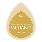 Brilliance Dew Drops Galaxy Gold