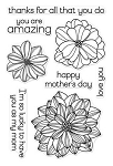 Happy Mother's Day Stamp Set