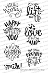 Uplifting Wishes Stamp Set