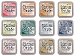Distress Oxide Ink Pad Bundle 5