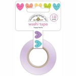 Fairy Tale Happy Heart Washi