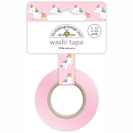 Fairy Tale Little Unicorns Washi