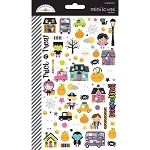 Booville Mini Icons Sticker