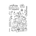 Mountain of Joy Stamp Set