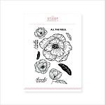 Feeling Floral Stamp Set
