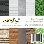 Home Essentials 6x6 Paper Pad