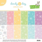Dandy Day 12X12 Collection Pack