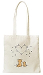 Wish Upon A Tote Bag