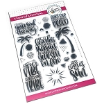 Fearless Pursuit Stamp Set
