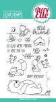 Beary Good Friends Stamp Set