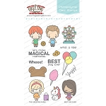 Best Day Ever Stamp Set
