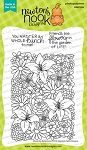 Blooming Botanicals Stamp Set