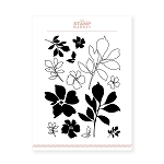 Botanicals Stamp Set