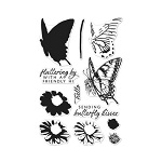 Color Layering Swallowtail Stamp Set