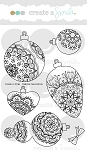 Delicate Decorations Stamp Set
