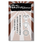 Diamonds Stamp Set