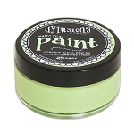 Dylusions Paint Mushy Peas
