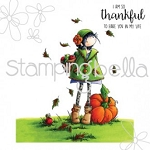 Tiny Townie Fay Loves Fall Stamp Set
