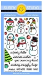 Feeling Frosty Stamp Set