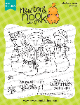Frosty Folks Stamp Set