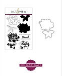 Build-A-Flower: Gardenia Stamp & Die