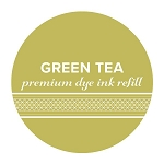 Green Tea Ink Refill