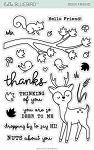 Deer Friend Stamp Set