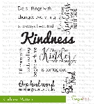Kindness Matters Stamp Set