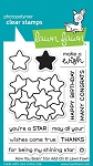 How You Bean? Star Add-On Stamp Set