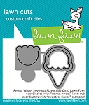 Reveal Wheel Sweetest Flavor Add-On Lawn Cuts