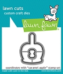 Caramel Apple Lawn Cuts