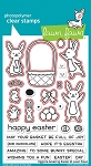 Eggstra Amazing Easter Stamp Set