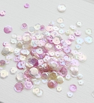Light & Luminous Sequin Mix