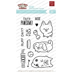 Lucky Dogs Stamp Set