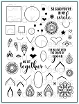 Mandala Maker Stamp Set