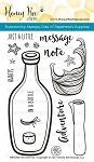 Message In A Bottle Stamp Set