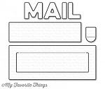 Die-namics Mail Delivery