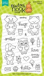 Sending Hugs Stamp Set