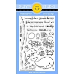 Oceans of Joy Stamp Set